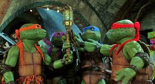 What Were They Thinking? – Teenage Mutant Ninja Turtles III