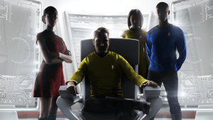 You no longer need a VR set to play Star Trek Bridge Crew
