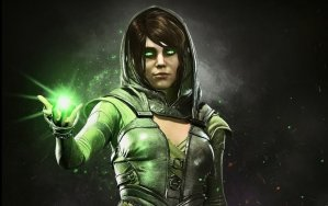 Enchantress up next for Injustice 2 DLC