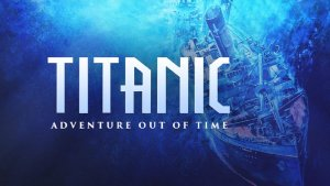 Titanic: Adventure Out of Time sails to GOG.com