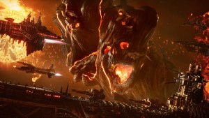 Battlefleet Gothic: Armada 2 revealed