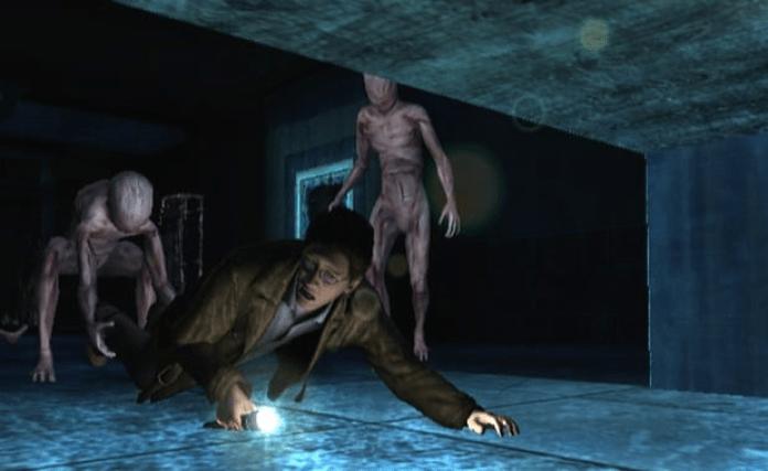 6 tựa game kinh dị cực kỳ đáng sợ nhưng lại ít người biết đến - Ảnh 2.