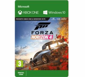 Forza 4 horizon