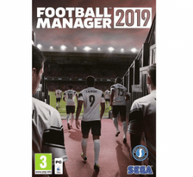 Football manager pc
