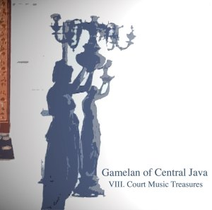 8 Court Music Treasures