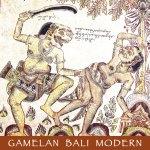 Gamelan Bali Modern