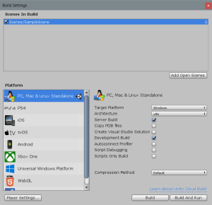 Unity Game Launcher Patcher