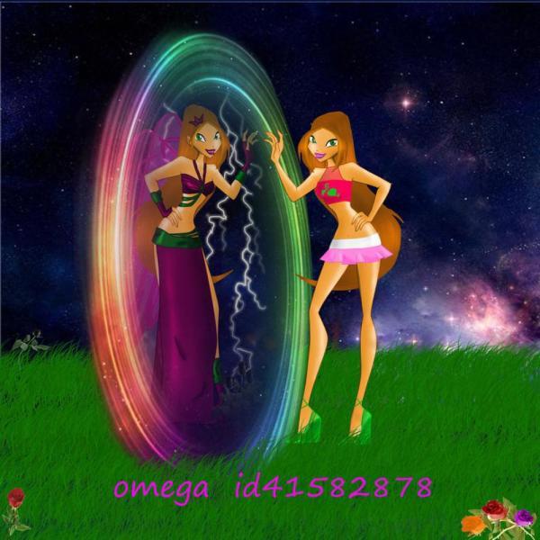 Обои #273 | Бесплатные онлайн игры для девочек Винкс