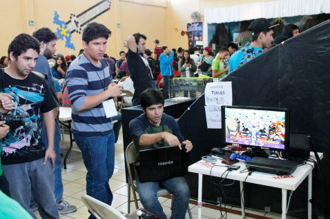 Torneo de Air Dash Sonora