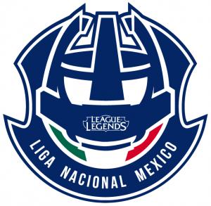 Logo Oficial México