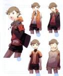 Ken en Persona 3