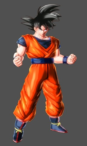 Goku - Xenoverse