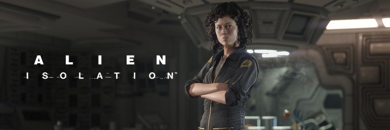 Alien Isolation Edición Ripley