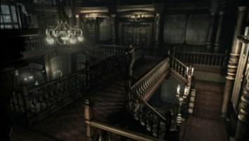 Resident Evil Wii Port
