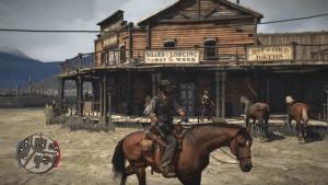 Red Dead Redemption, conocido como el GTA de vaqueros, es realmente uno de los juegos open world con mejor narrativa.