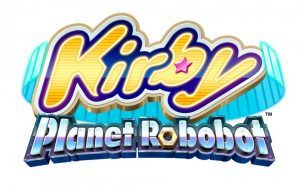 Kirby-Planet-Robobot