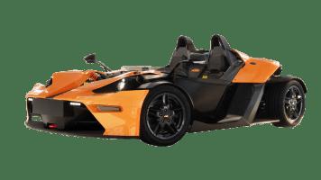 KTM - X-Bow R (2016)