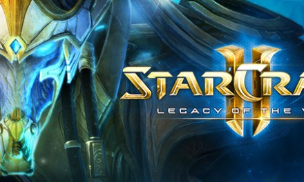 Trailer de Starcraft Legacy of the Void