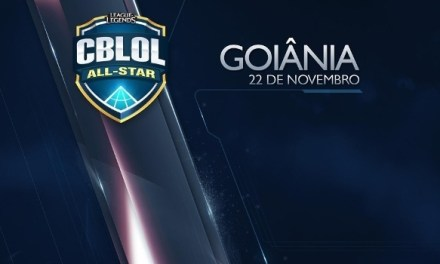 CBLol All-Star