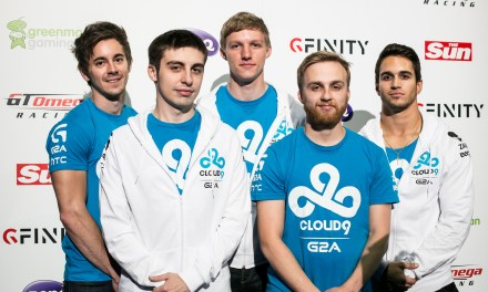 Cloud 9 vence a RGN Pro Series de CS:GO