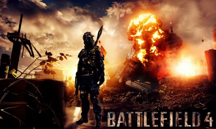 BF4 Rules  – Mapa a seu favor