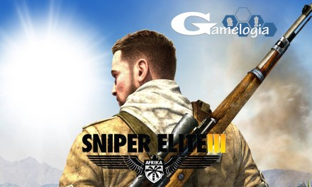 Vídeo novo no canal! Sniper Elite
