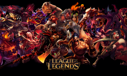 League of Legends – Riot anuncia modo sandbox na pré-temporada