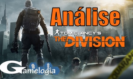 Vídeo novo no canal! Análise The Division