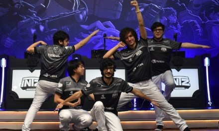 INTZ vence Operation Kino, e consegue garantir sua vaga na Grande Final do CBLOL!