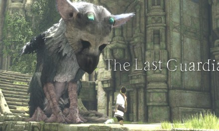 The Last Guardian sairá este ano. Será?