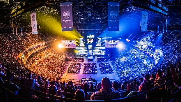 'CS:GO': 2º Major Do Ano