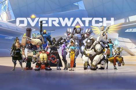 25 abril encerra o BETA fechado Overwatch!