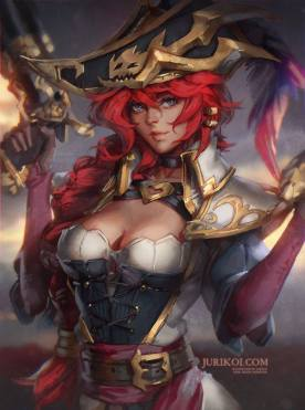 miss-fortune