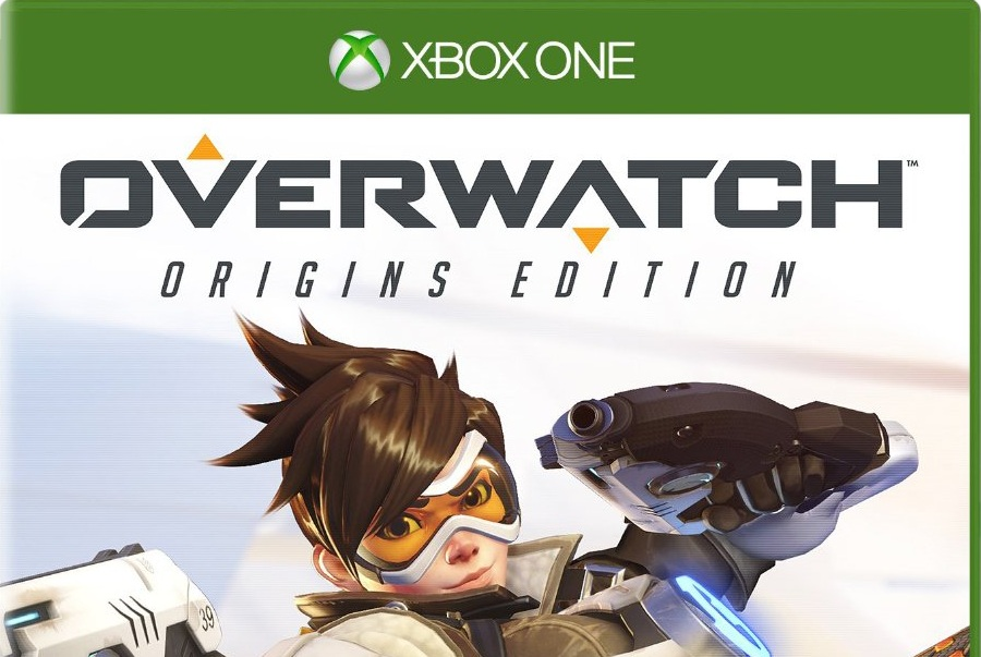 Overwatch – Gameplay Beta no Xbox One