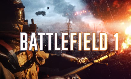 E3 2016 – Battlefield 1 Trailer do Gameplay