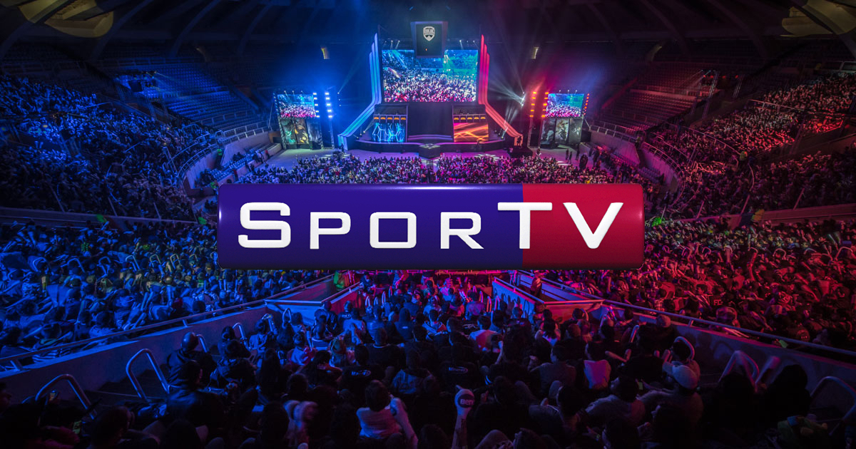 Sportv transmitirá a final do CBLOL 2016!