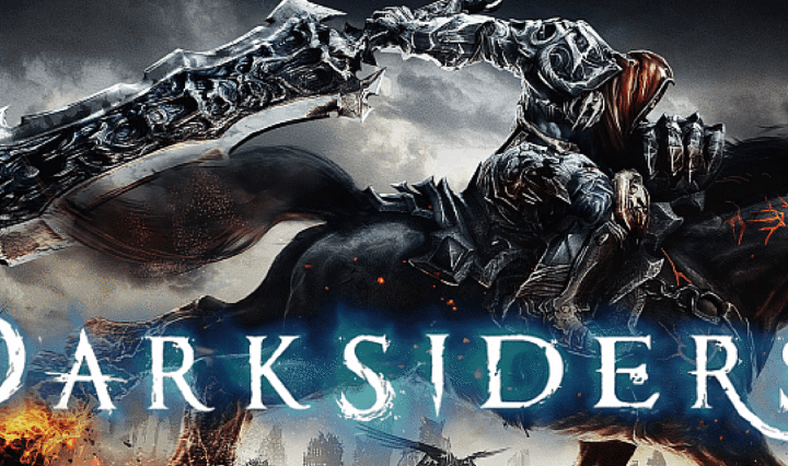 Darksiders: Warmastered Edition redesenhado!