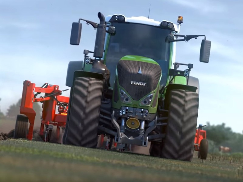 farming simulator 17 - 3
