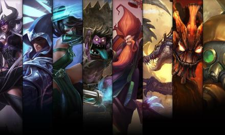 Anunciado seriado sobre o cenário competitivo de League of Legends