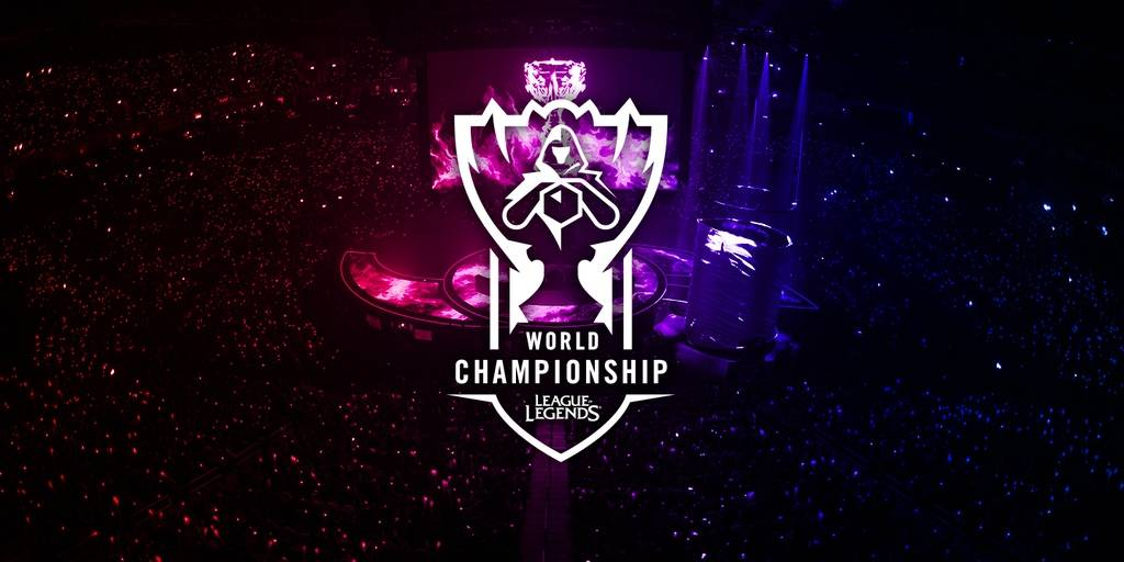 League of Legends – Definido todos os times participantes do mundial