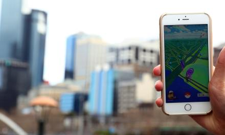 Pokemon GO – Falha no Game pode interferir no GPS