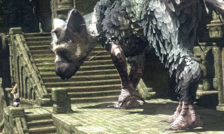 Como sempre, The Last Guardian é adiado