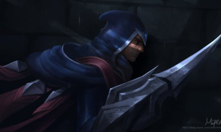 Rework Talon