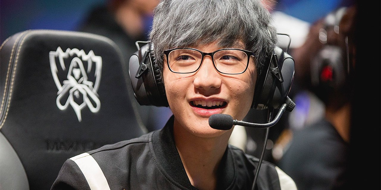 League of Legends – Peanut deixa o ROX Tigers e fecha com a SK Telecom T1
