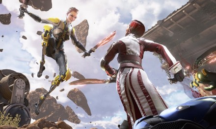 Lawbreakers ganha novo trailer de gameplay