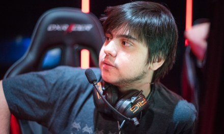 League of Legends – Red Canids anuncia a contratação de Tockers