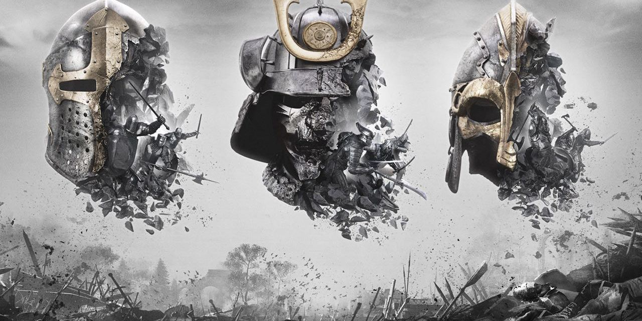 For Honor – Ubisoft anuncia os requisitos mínimos para jogar no PC