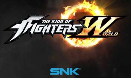 The King of Fighters MMO mobile? Isso é verdade!