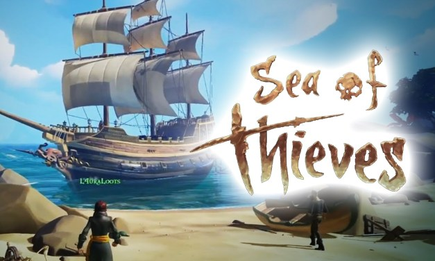 Sea of Thieves – Crossplay entre Xbox One e PC é confirmado!