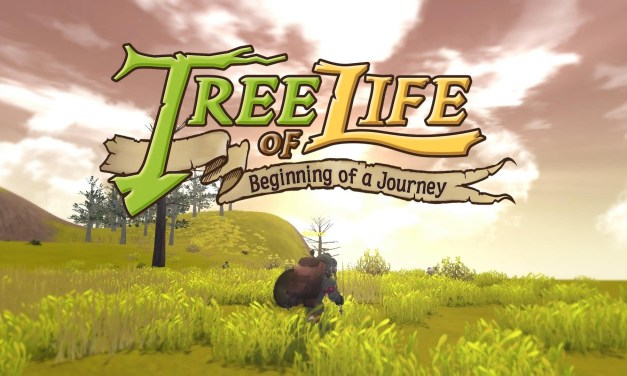 Tree of Life – Beta final é iniciado